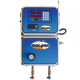 Дозатор-смеситель воды MAC.PAN MDM