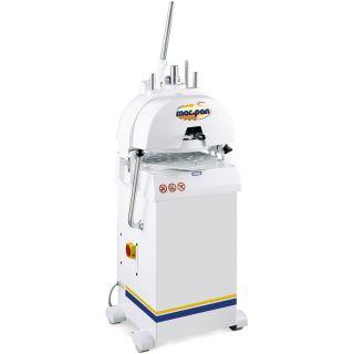 Тестоделитель-округлитель полуавтоматический MAC.PAN MSRS30АF