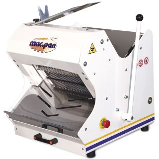 Хлеборезка MAC.PAN MINI 500 полуавтоматическая