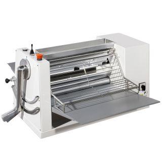 Тестораскаточная машина MAC.PAN MK500T без полотна