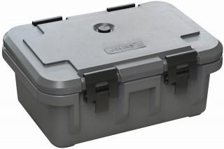 Термоконтейнер GN вертикальный 630х440х260 мм [JW-INF150H]
