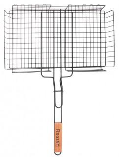 Решетка-гриль 450х250 мм глубокая [93-PIC-73-2]