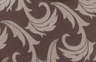 Салфетка 45х45 см «Мати» коричневая с золотом [06С26-КВ 1625/050303+191436]