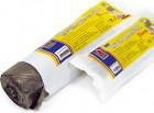 Пакет для мусора 60 л в рулонах [7425]